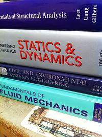 Engineering books