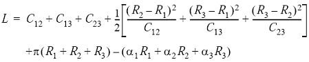 Length of Belt Equation