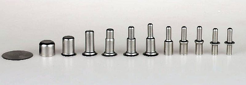 Design for Deep Drawing Sheet Metal Stamping | Engineers Edge