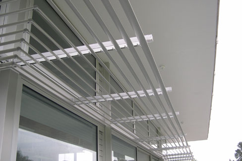 Louvers Hvac Industrial Review Engineers Edge