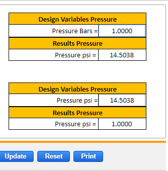 Pressure Vessel design, Formula and Calculators | Engineers Edge